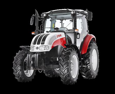 De Kompakt S van STEYR is in samenwerking met de klanten ontwikkeld. Net als de beroemde klassiekers van typen 80, 84 en 86, en de STEYR Plus-serie, die op vrijwel elk boerenbedrijf thuis hoorden.