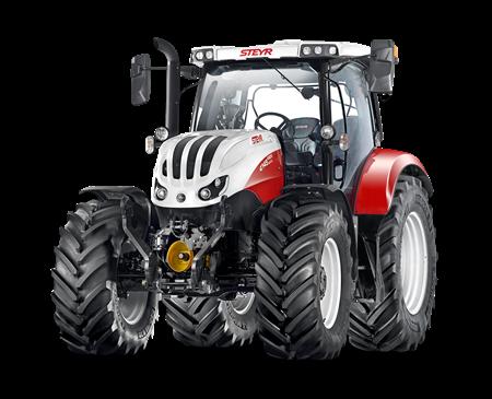 De Profi-modellen zijn uitgerust met een 8-traps automatische versnellingsbak met 24 x 24 versnellingen. Met de Profi vindt u in de pk-categorie van 116-145 pk een breed aanbod met 4 of 6 cilinders.