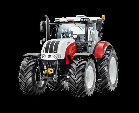 Dankzij de continu variabele transmissie en talrijke technische vernieuwingen, onderscheidt de nieuwe generatie van onze CVT-tractoren zich door nog meer werk- en bedieningscomfort, een hogere efficiëntie en betere prestaties.