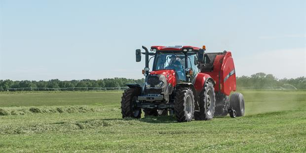 5 Models, 116-145 (Peak: 145-175) Engine Horsepower: Maxxum series tractors deliver the versatility and productivity your operation demands — from fieldwork to loader work.